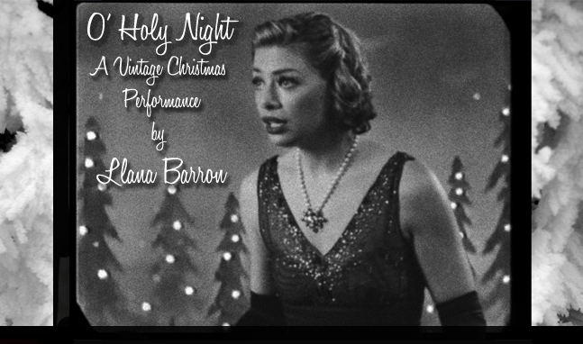 O Holy Night Featured